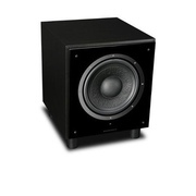 WHARFEDALE SW10 SUBWOOFER musta tai valkoinen