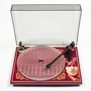 Pro-Ject Essential III / Ortofon OM10 George Harrison Special Edition